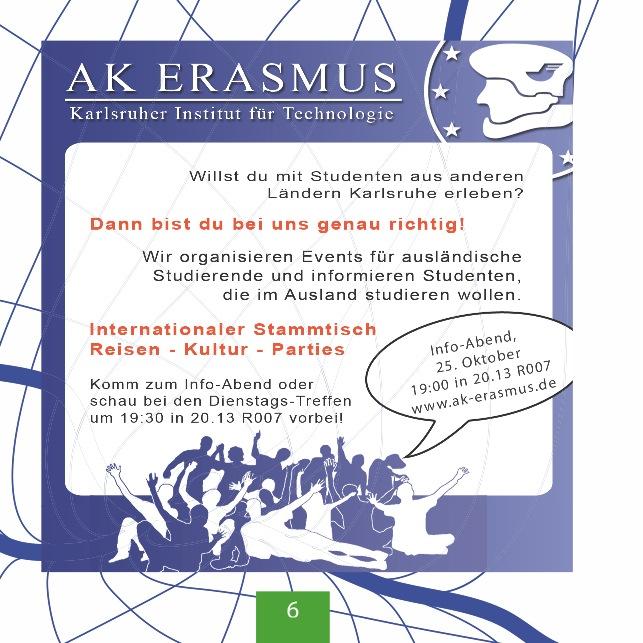 AK ERASMUS