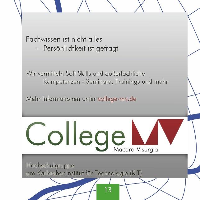 College MV