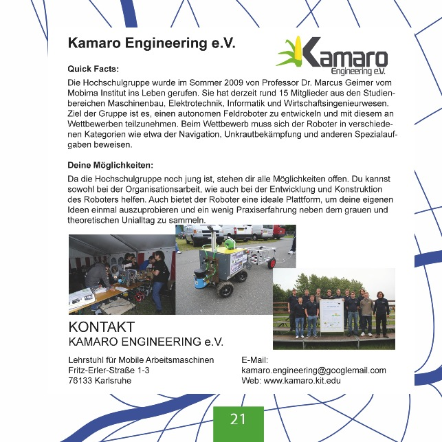Kamaro Engineering