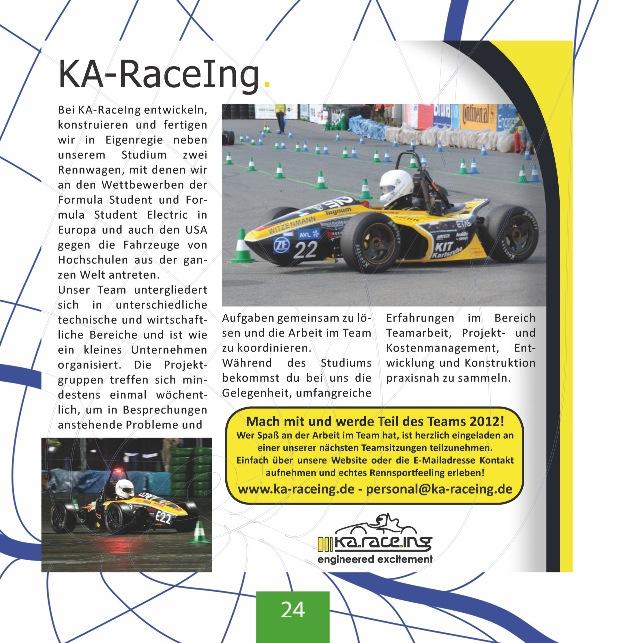 KA-Racing