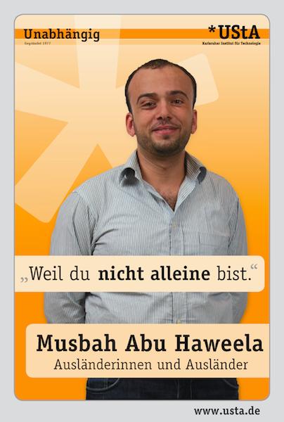 Musbah Abu Haweela
