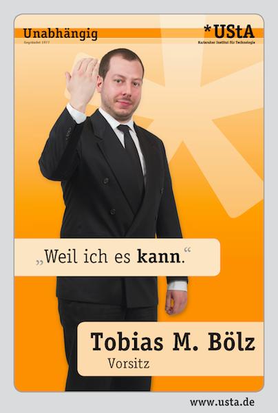 Tobias M. Bölz