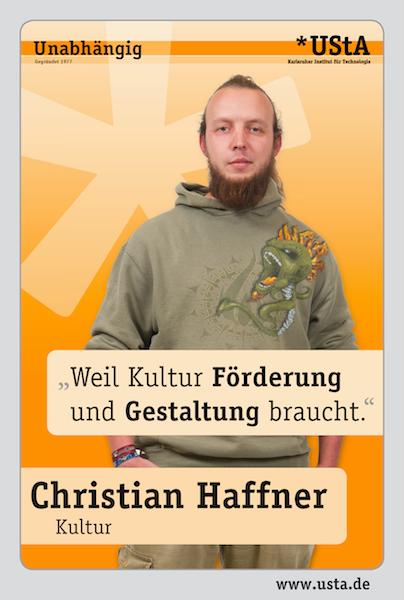Christian Haffner