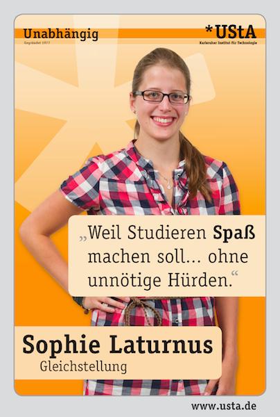 Sophie Laturnus