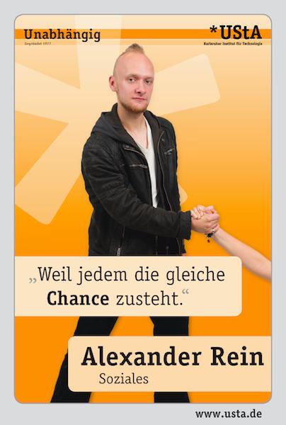 Alexar Rein