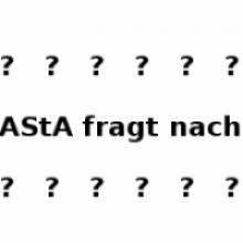 AStA fragt nach