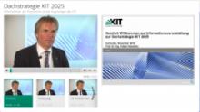 Dachstrategie KIT 2025