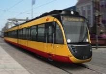 Bahn fahren :)