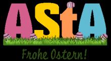 AStA Logo Ostern