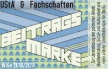 Beitragsmarke